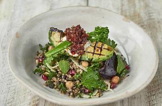 Super Food Salad bowl