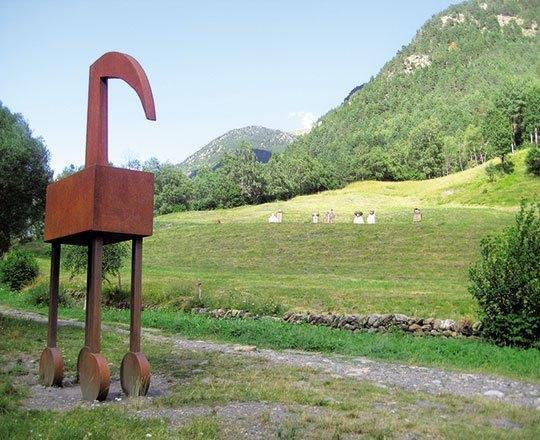 Ferro Andorra