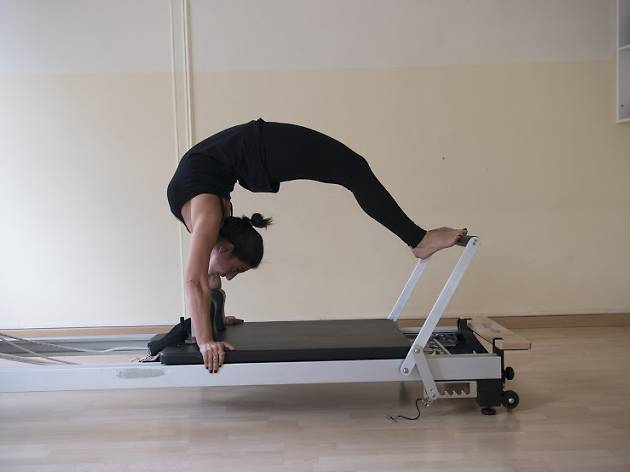 SimplyBePilates