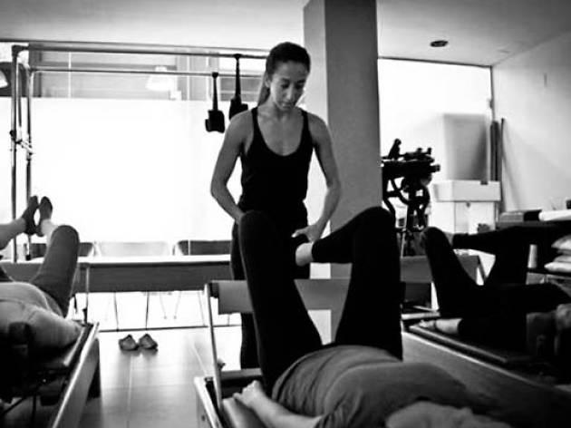 Món Pilates