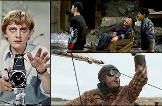 Films de la semaine : 11 mai 2016