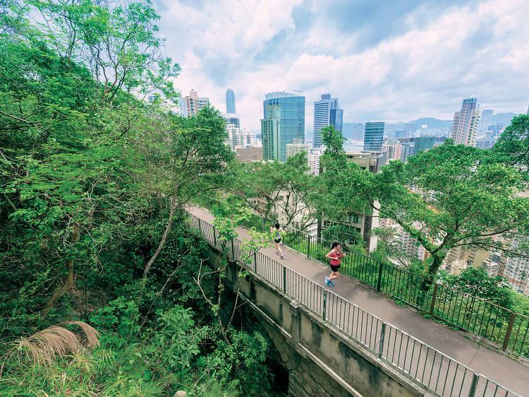 Hong Kong's best walks – all under three hours