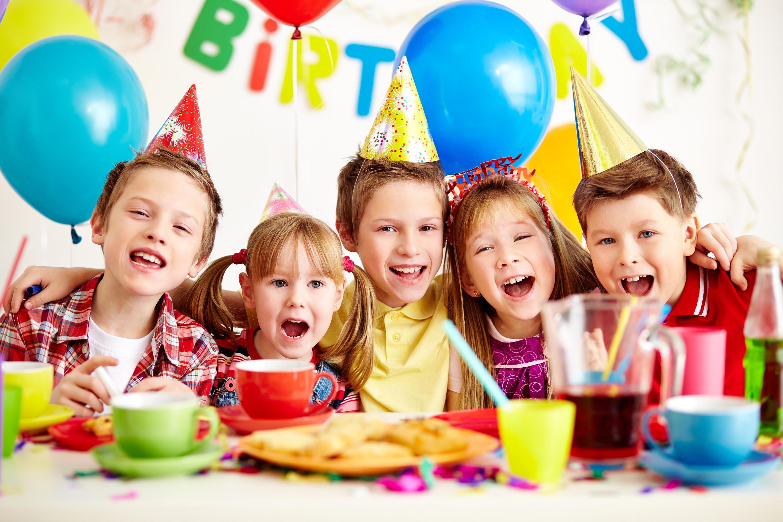 enfant anniversaire fête