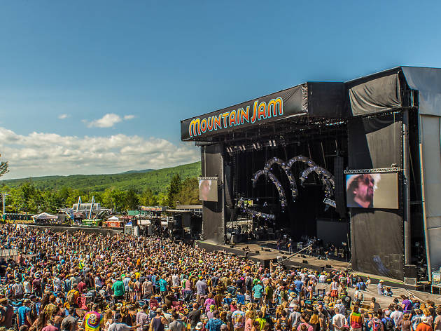 Image result for mountain jam
