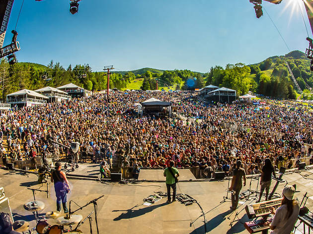 Here's the Mountain Jam 2017 lineup, including Tom Petty and Gary Clark Jr.