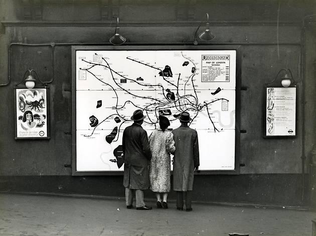 Designology' at London Transport Museum