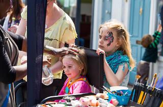 Love West Dulwich Spring Fair