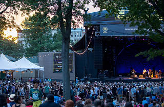 The BRIC Celebrate Brooklyn! Festival lineup 2016 is here