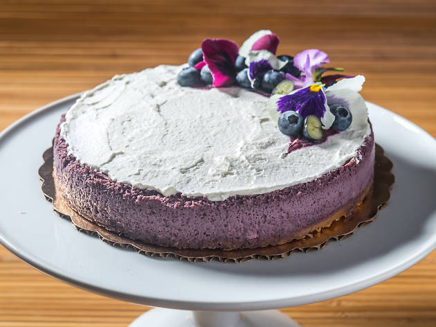 Where To Find The Best Cheesecake In Nyc