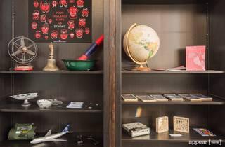 Oubliette Adventure Shop Escape Room