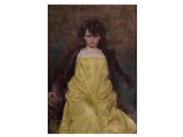 'La Sargantain' (1907)