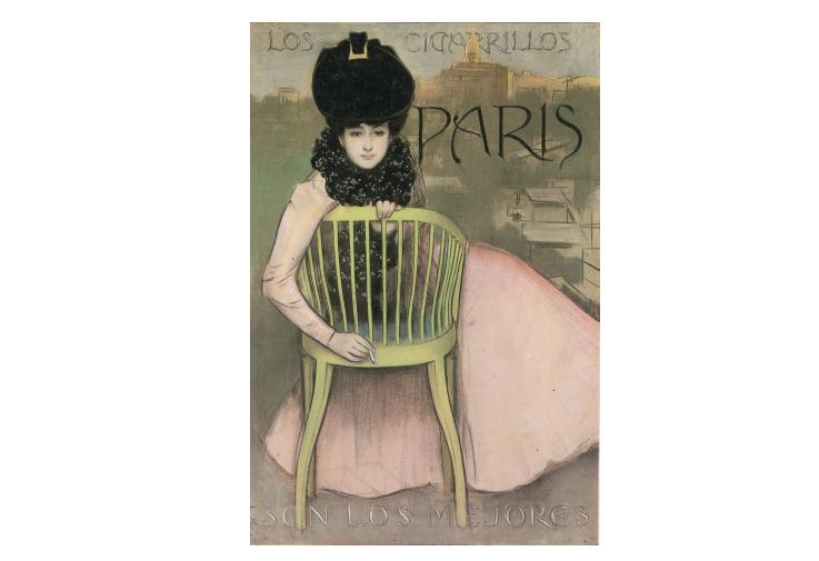 Cigarrillos París