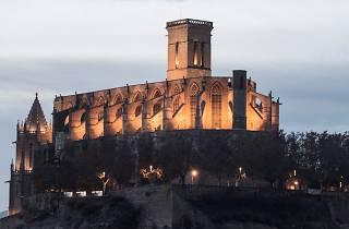 Manresa església