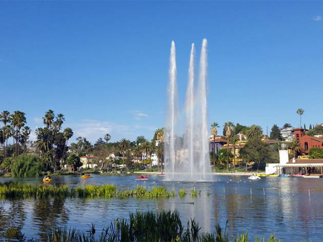 Get to know Echo Park