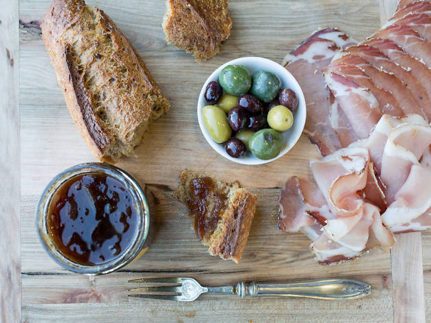The best Sonoma restaurants and bars