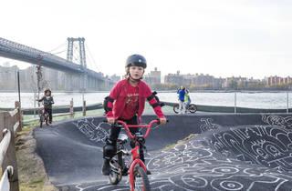 Brooklyn Bike Park Birthday Parties