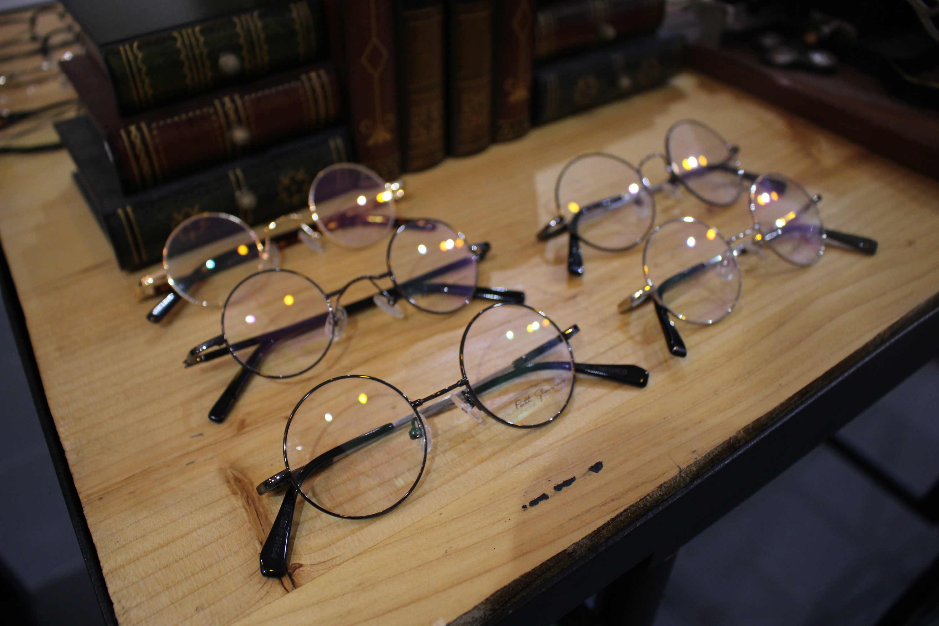 The best eyewear brands and shops in KL