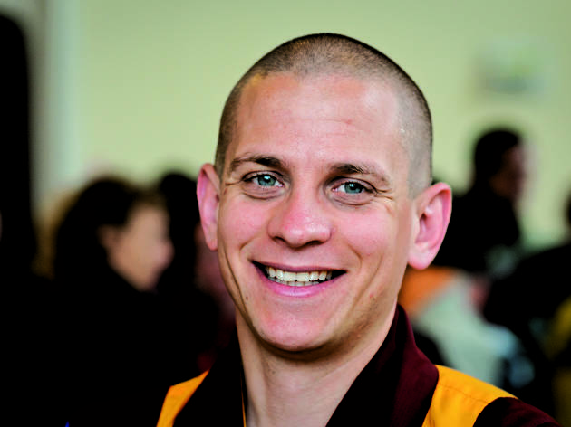 Gen Kelsang Dornying