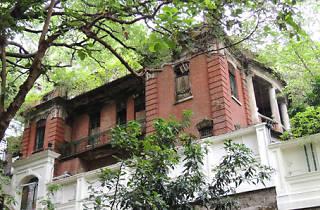Haunted House HK