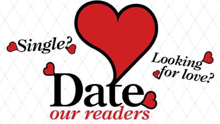 Date Our Readers graphic
