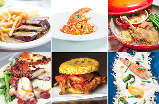 Time Out Hong Kong's top 30 dishes of 2014