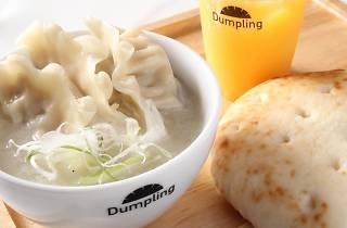 Dumpling 目黒店