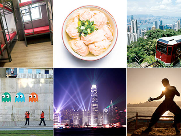 Hong Kong on a budget: Eat, sleep and play for US$50 a day