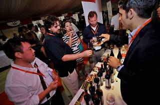 World of Wines 2016
