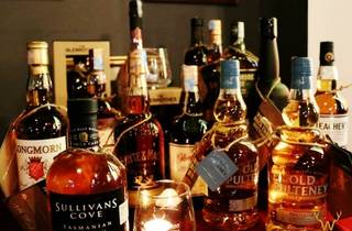 Whisky Gives Back charity auction