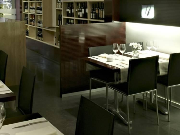 Restaurant Cal Ticus