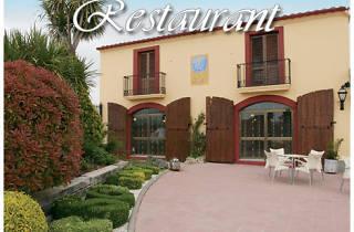 Sol i Vi restaurant