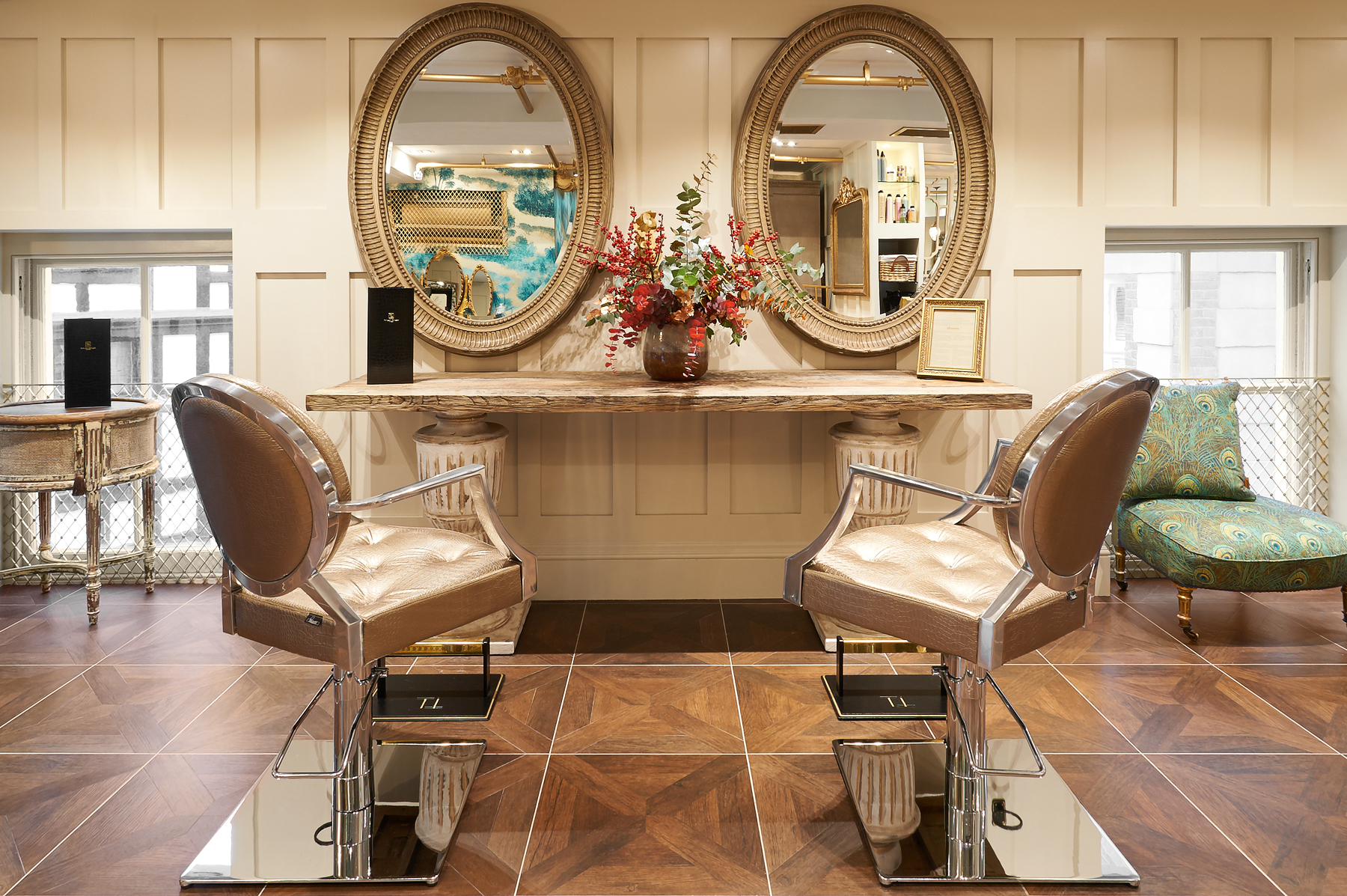 London's best beauty shops