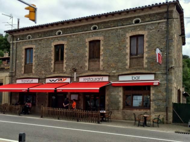 Restaurant Way