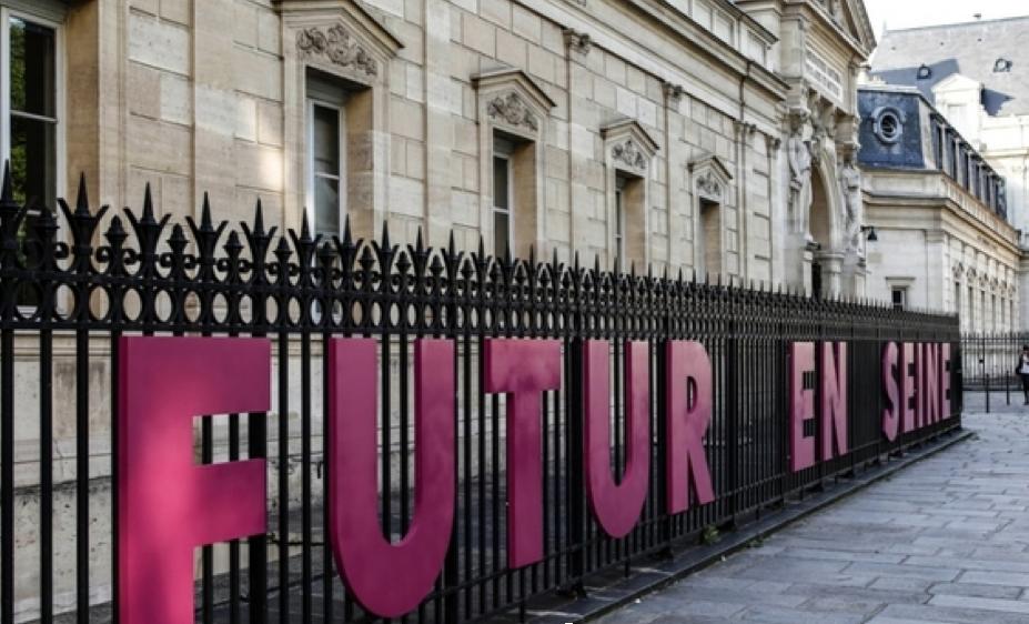 Le foot de demain avec Futur en Seine à la Gaîté Lyrique