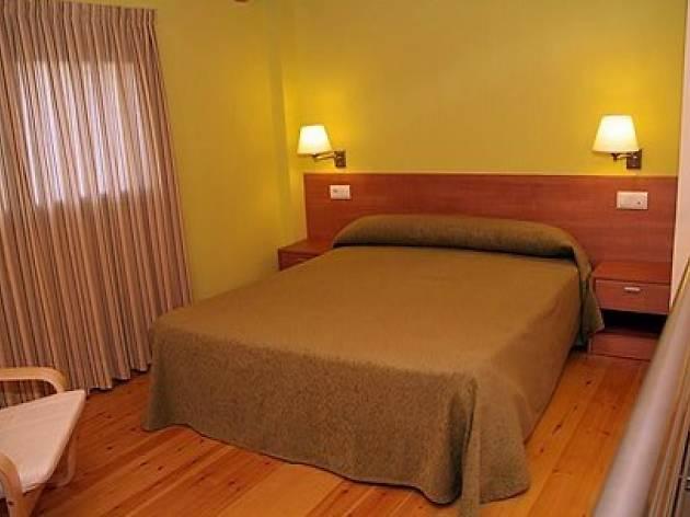 Hotel Alta Segarra
