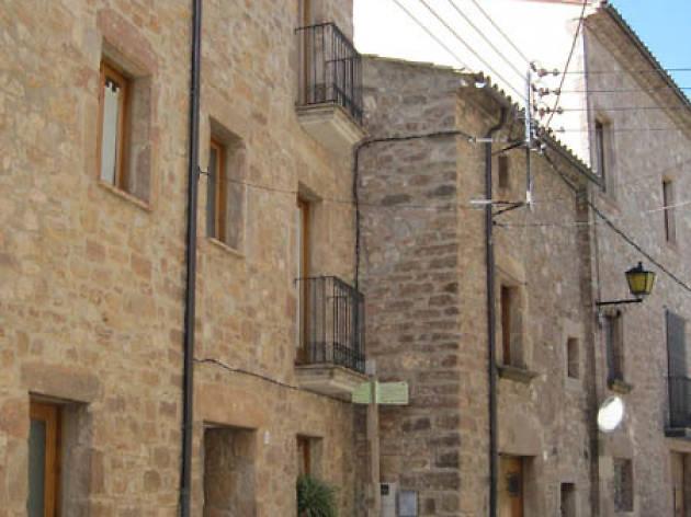 Cal Sabata L'Estany