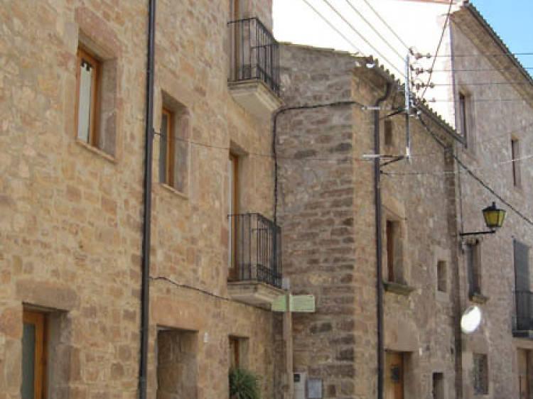 Cal Sabata