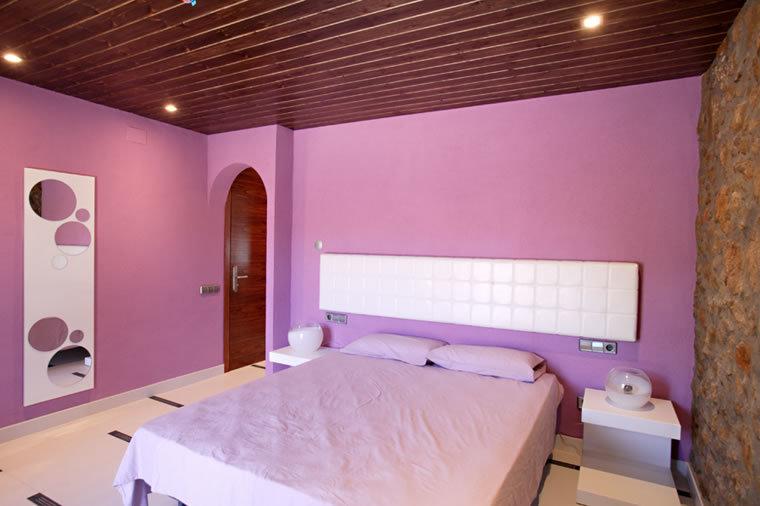 Hotel La Violeta
