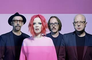 Garbage - the band