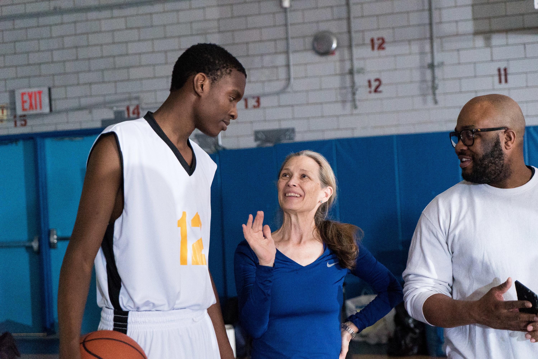 BOUNCE: The Basketball Opera