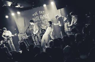 The Fat White Family, The Lexington, press 2016