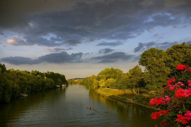 Une journée à Auvers-sur-Oise sur les pas de van Gogh