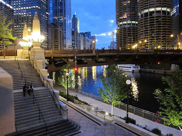 The 10 worst ways to break up with someone in Chicago