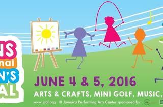 Queens International Children's Festival