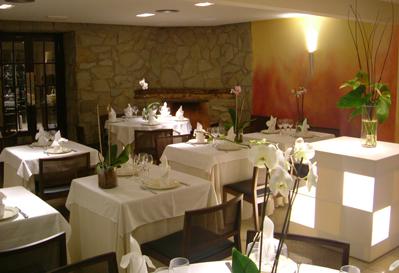 Urbisol restaurant