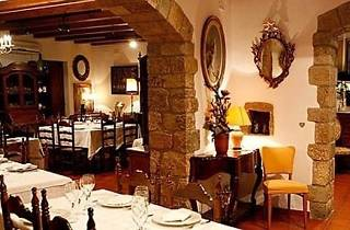 El Rubell restaurant