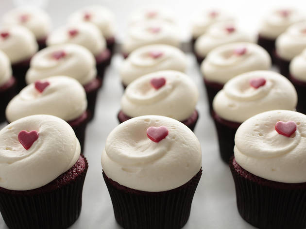 12 Best Cupcakes In Nyc When You Want Dessert