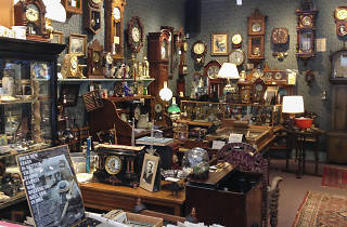 Father Time Antiques