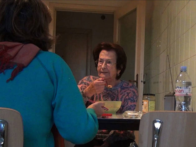 The final documentary by the great avant-garde filmmaker Chantal Akerman!