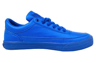Tenis Everlast básicos color azul